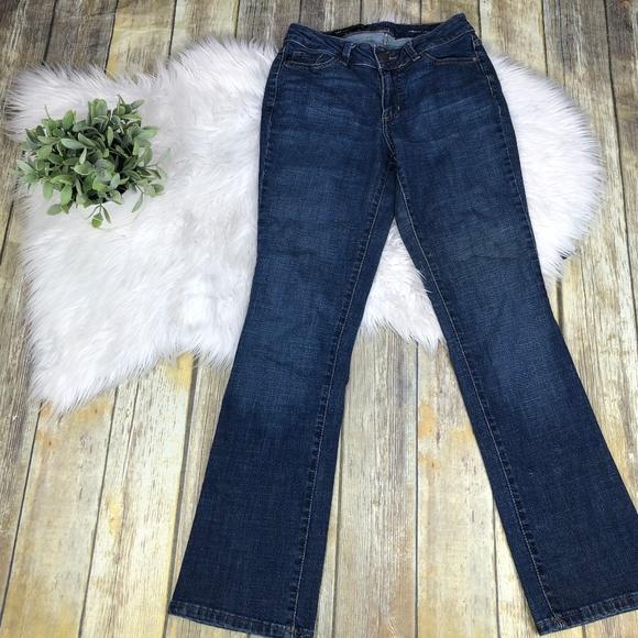 37acab70 Lee Jeans | Modern Series Curvy Fit Boot Cut Size 4 | Poshmark